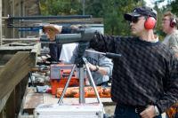 Pontiac Lake Shooting Range Waterford Michigan