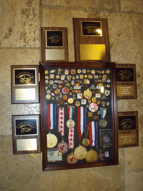 Achievement & Award Collection