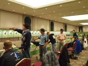 30 th Canadian Airgun Grand Prix 2012