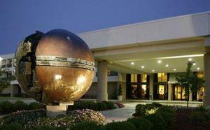 MET hotel Troy Michigan