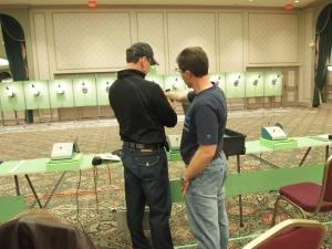 Perfect Single Shot Development Class by Ruslan Dyatlov Troy, Michigan USA