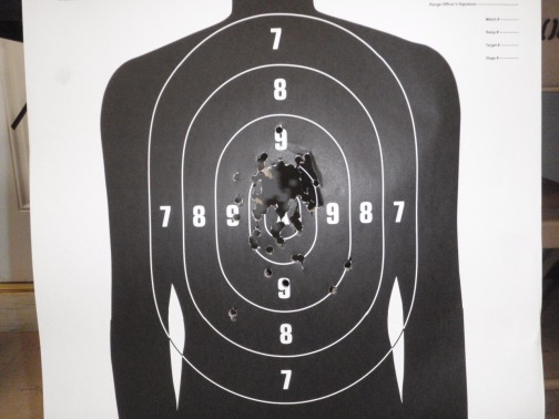 Competitive Shooting PPC.