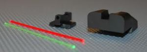 Fiber Optic Rods