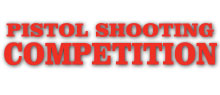 Target Pistol Competitions