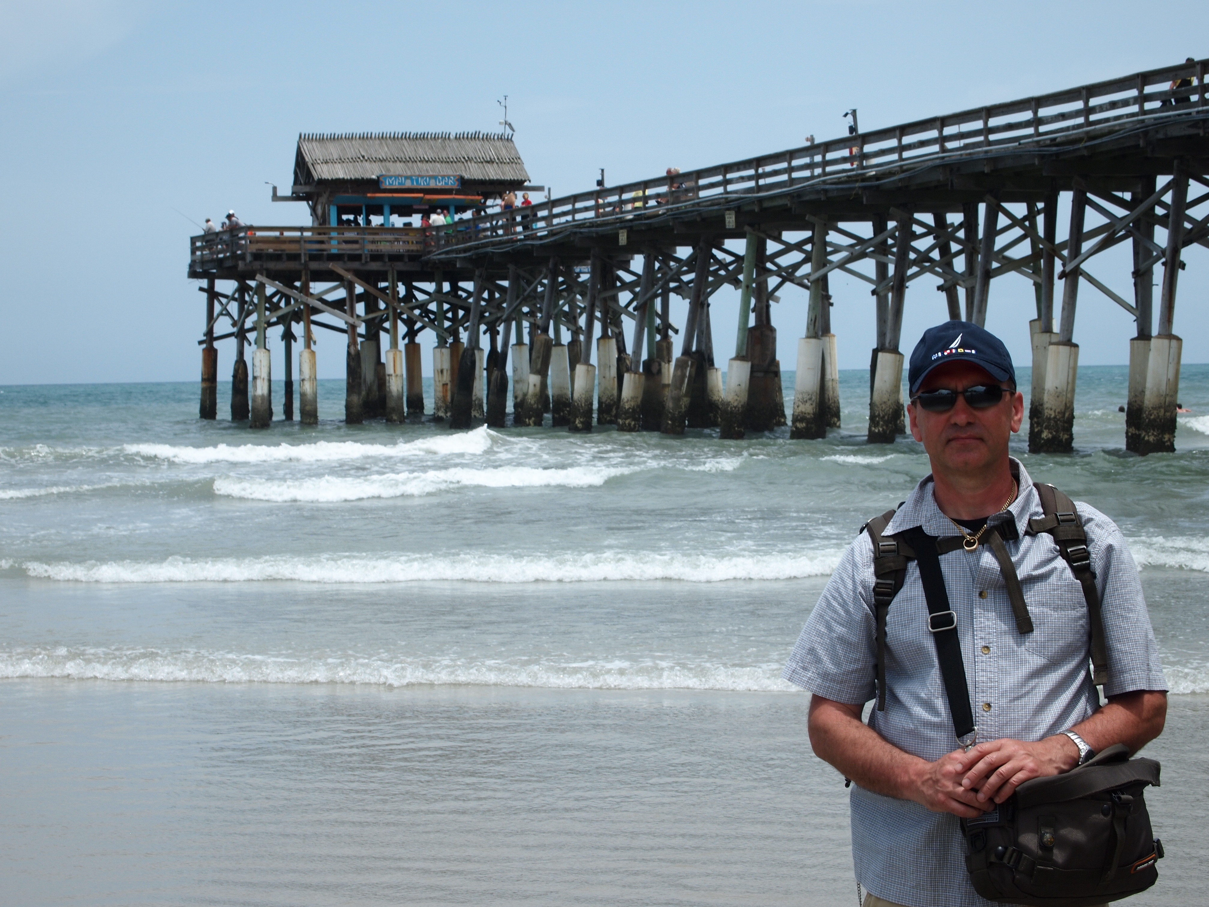 Midwest academy consulting group competitive target for Cocoa beach pier fishing