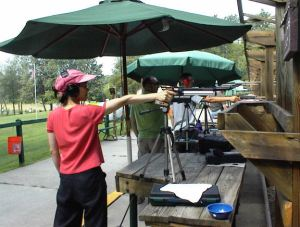 Recreational Shooting Image Gallery