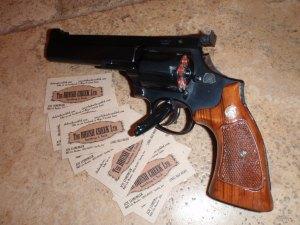Mojo Custom Guns