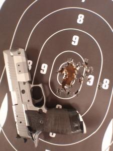 My scores, Ruslan Dyatlov. Police Pistol Combat Match. March 6-8, 2015. Oakland County Sportsmen's Club