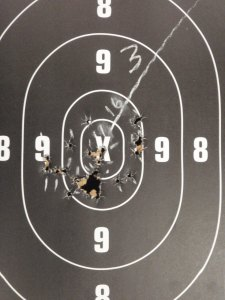 Oakland County Sportsmen's Club. PPC Indoor Cash Match. Sunday June 14, 2015