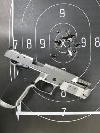 Police Pistol Combat Crash Course with Ruslan
